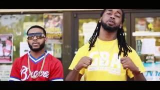 Dem Acre Boyz - Hatin On Me (Official Music Video)