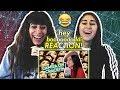 CAMILA CABELLO - CRACK/HUMOR BOOBOODADDI REACTION!