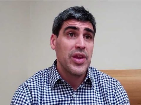 Claudio Reyna: High School vs. Academy Teams