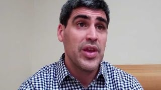 Claudio Reyna on High School vs Academy