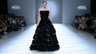 Isabel Sanchis | Bridal 2019 | Barcelona Bridal Fashion Week 2018