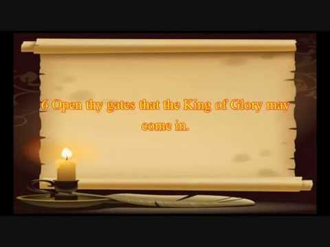 Gospel of Nicodemus Scroll [A Captioned Audiobook]
