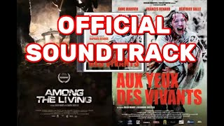 AMONG THE LIVING - AUX YEUX DES VIVANTS (2014) - END CREDITS BY RAPHAEL GESQUA