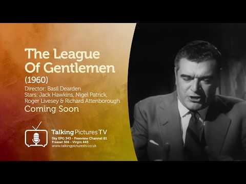 The League Of Gentlemen - Coming Soon