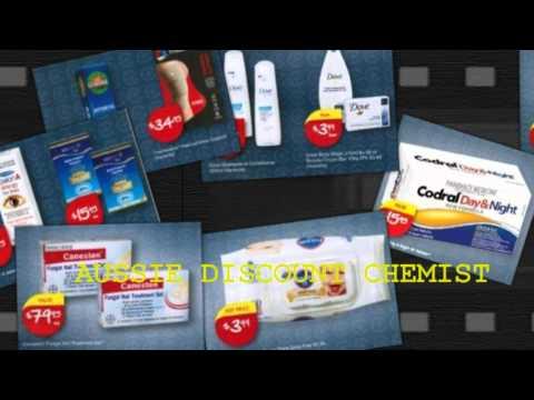 Pharmacy august sale aussie discount chemist