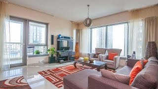 Downtown Dubai, 29 Boulevard Tower 2 - 2 Bedrooms Apartment