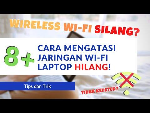 cara mengatasi leptop tidak bisa connect wifi mudah pasti bisaa.
