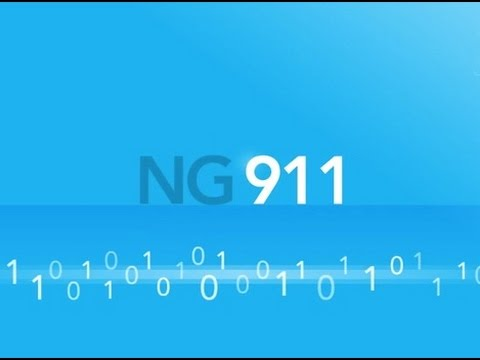 Benefits of Next Generation 911