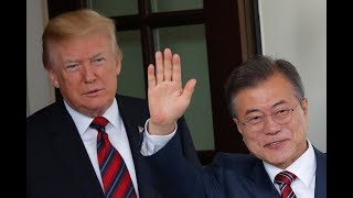 The risks of the North Korea summit for U.S.-South Korea relations