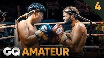 L'heure du combat final a sonné | AMATEUR - S1 Ep 4 | GQ Originals