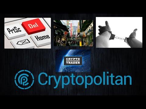 onecoin-scam-lawyer-convicted,-bitbay-kicks-monero,-south-korea-passes-crypto-bill,-crypto-tax-cal