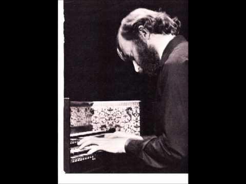 Goldberg Variations - Scott Ross part1