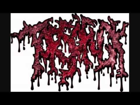 Torso Fuck - Raped by Elephants (No Intro Added) w/ Lyrics