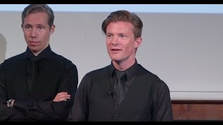 Johan Norberg and Henrik Jönsson - The Triumph of Capitalism | THINK 2015