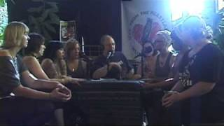 Chicago Outfit: Live from the Heartland 9-19-09 part two
