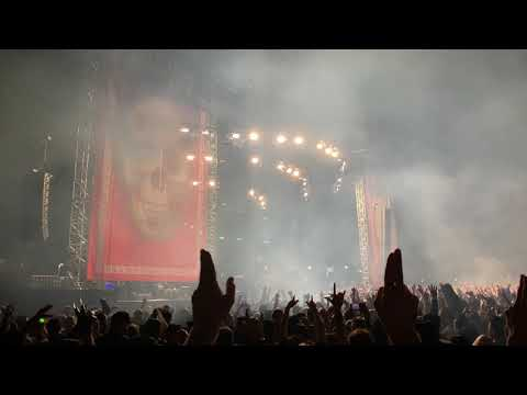 Dog Blood ( Skrillex And Boys Noize ) At Day Of The Dead Music Festival 2019