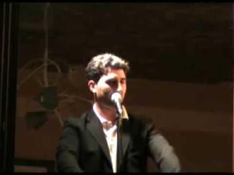 Flavio Corso 03/06/09 Comizio Rione Zafferana - Lista 2 Tramaglino 2° Parte...