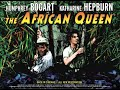 The African Queen is listed (or ranked) 6 on the list The Best Humphrey Bogart Movies
