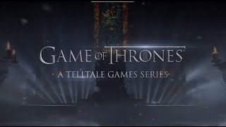Game of Thrones Game Play - The Wedding? [P1]