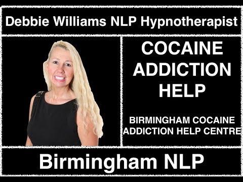 Birmingham Cocaine Addiction Help Centre