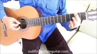 Belajar Kunci Gitar Slank Terlalu Manis Intro