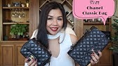 1117f86bd8ea61 The Best Chanel Mini Ever?? A Full Review | Kier Mellour - YouTube