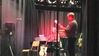 boogie woogie bugle boy piano and banjo.flv