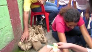 Sumersemilla Reto : Segundo ( LiceoColombia .TV)