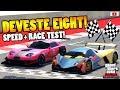 😨🏁5000 PS Auto Zieht FAST Alle! DEVESTE EIGHT Speed + Race Test!😨🏁[GTA 5 Online Arena War Update]