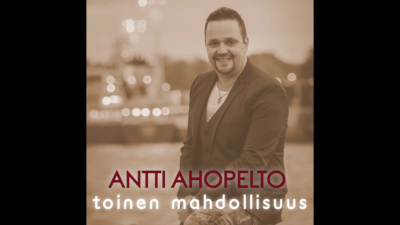 Antti Ahopelto Keikat