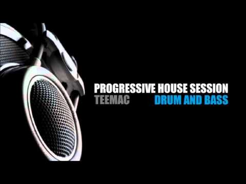 Progressive Drum And Bass 2014 - TEEMAC