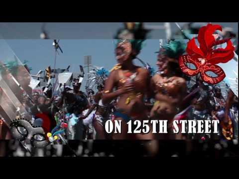 2017 CITY OF NORTH MIAMI MARDI GRAS MESSAGE
