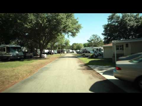 full hookup campgrounds in san diego