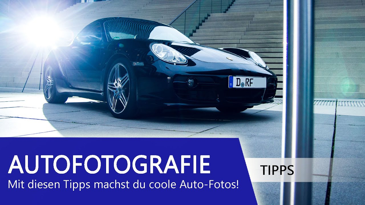 Tipps Zum Fotografieren autos fotografieren 5 einfache tipps by andreas blauth