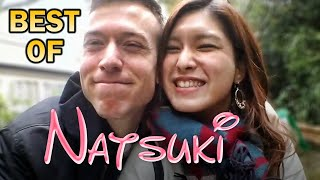 JakenbakeLIVE - 1 year friendship with Natsuki