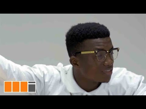 Kofi Kinaata – Time No Dey (Official Music Video)