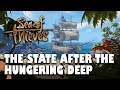 The Current State of Sea of Thieves (Hungering Deep Expansion)