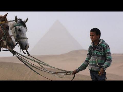 Portfolio: Economic Challenges Facing Egypt