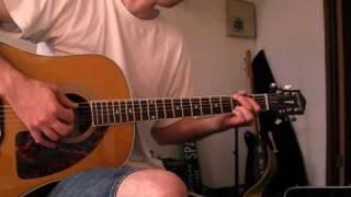 Kryptonite - Acoustic 3 Doors Down Cover