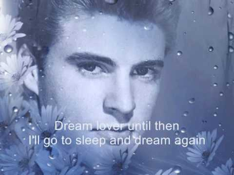 Ricky Nelson~Dreamlover-With Lyrics