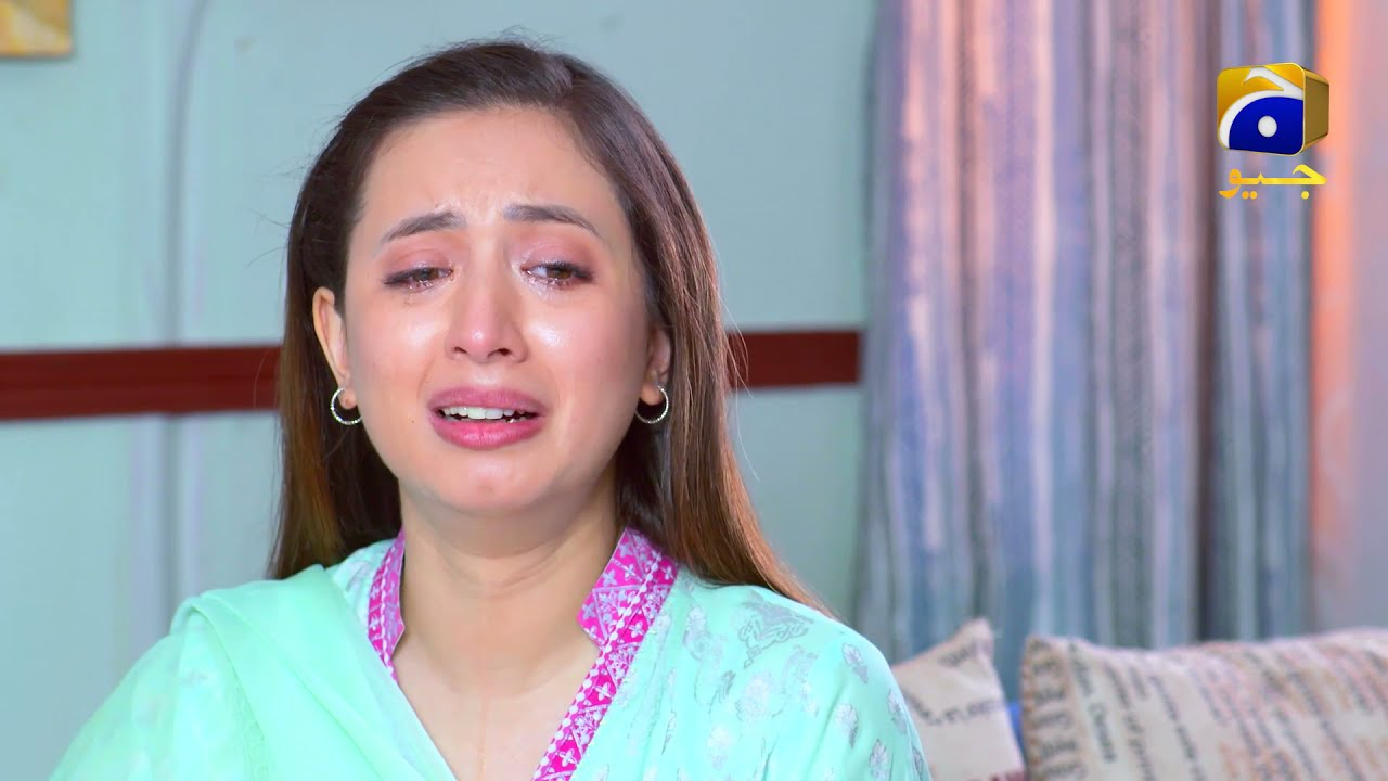 Mohlat | Episode 61 | Best Scene 01 | HAR PAL GEO