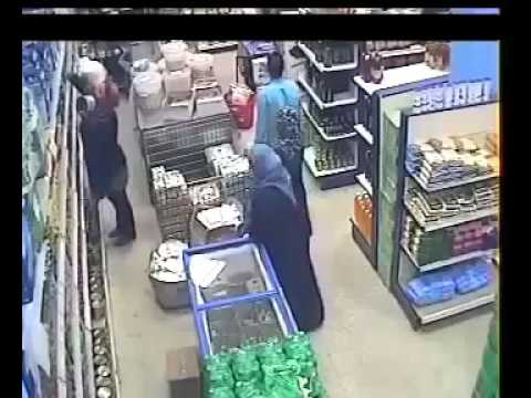 Muslim women shoplift in Michigan, before committing WIC fraud