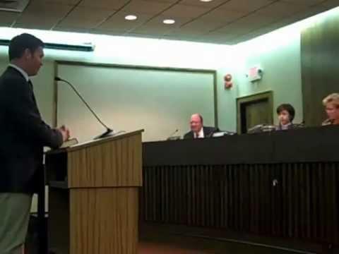 municipal judge