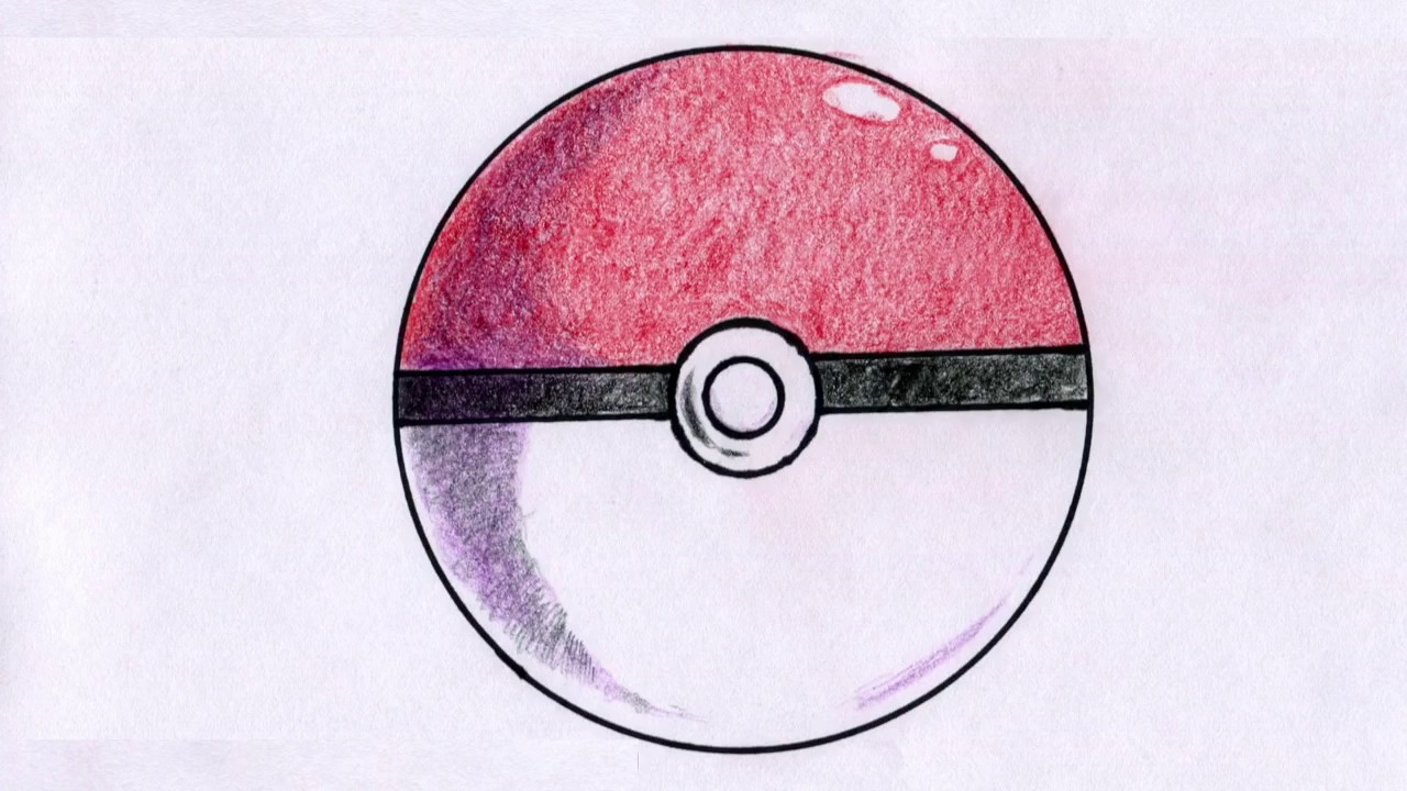 how to draw pokemon for beginners