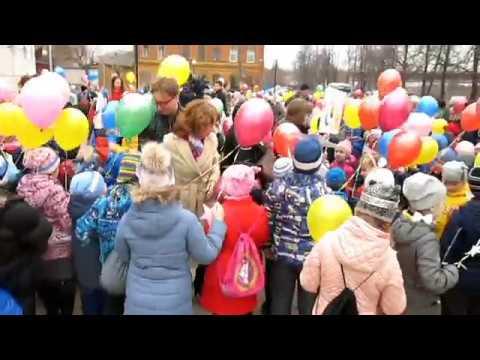 Авиахобби на празднике в Нижегородском планетарии