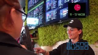 Обучающее видео сети ресторанов Блекстар Бургер - rkeeper