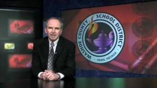 Superintendent Paul Dugan on the importance of funding education