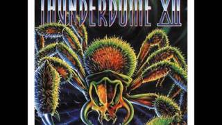"Thunderdome XII CD 2 ""The Way That We Rock - Dj Delirium; Guitar Rob"""