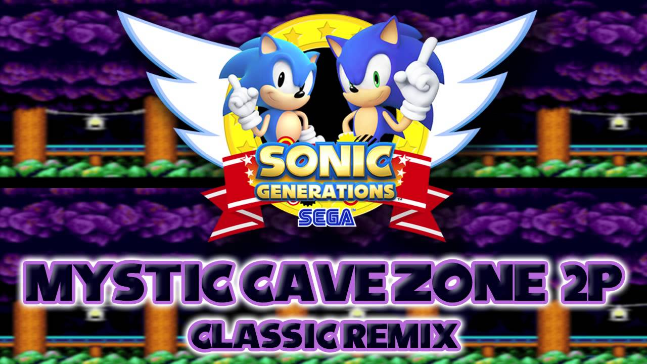 Team Sonic Racing - (Nintendo Switch) - Modo Cooperativo ...  |Sonic Generations 2 Player Mode