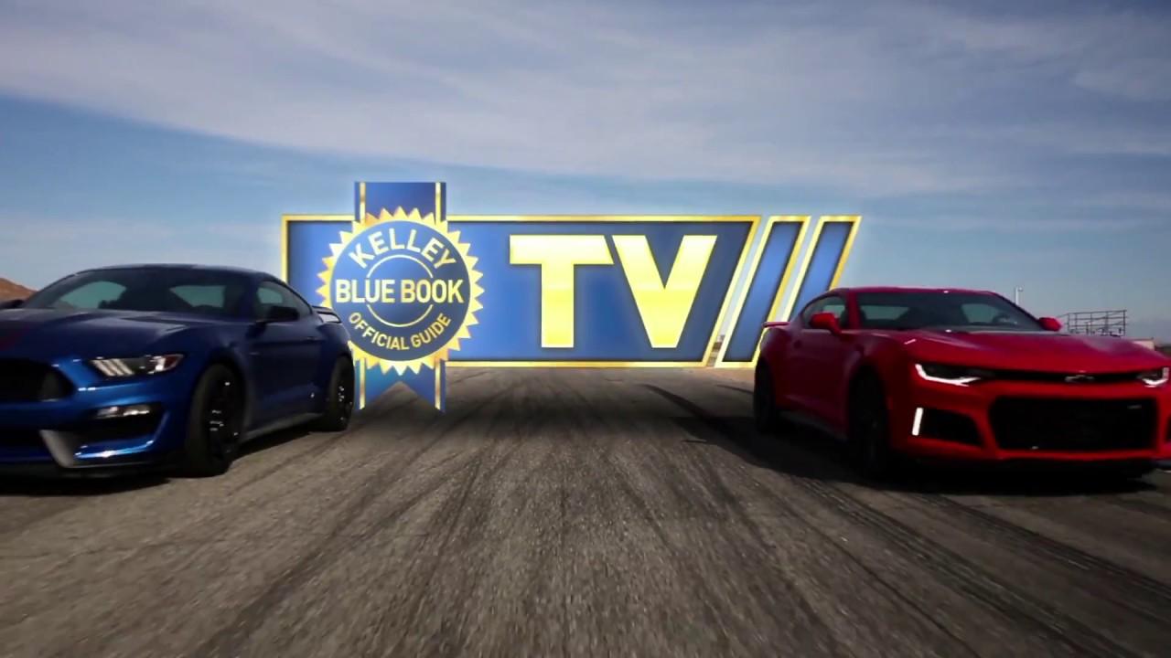 Kelley Blue Book Channel Trailer